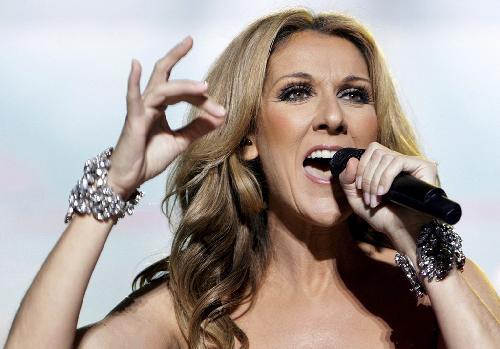 Celine-Dion