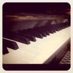 Abigail Eades Piano