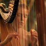 Bethany Lancaster - Harpist