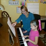 Bright Start Piano Studio
