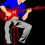 CCM Guitar Studio Lessons By C. Colton Miller