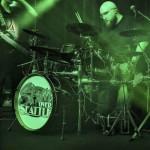 Chris Forst Drums