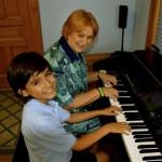 Andria Anderson, Enjoy Piano Now