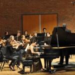 Piano Prodigies