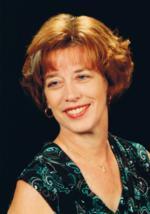 Priscilla Heffield