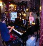Ivory League Piano Studio