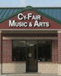 Cy-Fair Music & Arts