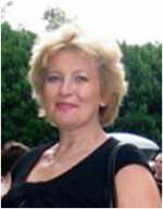Tatiana Andronikova