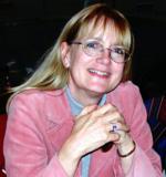 Trish Zamora