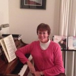 Reisterstown Piano With Nancy Rodo