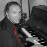 NW Piano Lessons -Allan Harris, Owner/Teacher