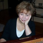 Anna\'s Piano Studio