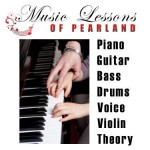Music Lessons Of Pearland