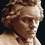 Beethoven's Shadow Piano Studio