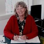 Linda Hansen, Nctm