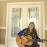 Guitar Lessons/Greek And English Pop And Folk Songs By Helen