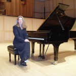 Piano Studio Of Janisse Foresti