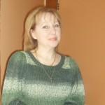Karina Bernadsky