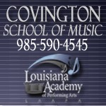 Covington School Of Music