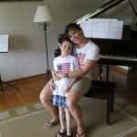 Piano Lessons by Laura