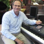 Bruce Anderson- Director Of Lutherville Music School