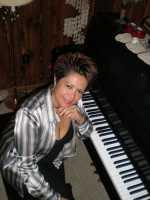 Marilou Padilla Gallardo Piano/Organ/Keyboard Studio