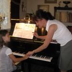 Bajon Piano Studio