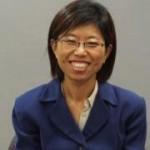 May Cho