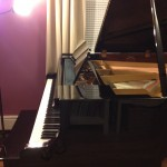 Piano Studio Of Michelle Murphy