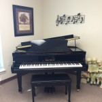 Sherry's Piano Studio