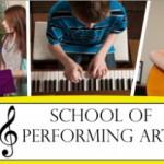 Stevens Point School Of Performing Arts
