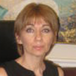 Leviza Salimova