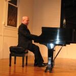 Steve Zocchi Piano Teacher
