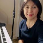 Kitchen Piano Lesson