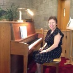 The Piano Studio Of Linda Belleville