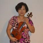 Makiko Taguchi's Violin Viola (piano ) Studio