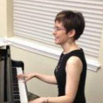 Marcy Davis Piano Studio - Piano Lessons For Adults