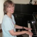 Mary Tunnell Piano Studio