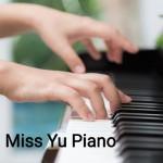 Miss Yu Piano + Violin
