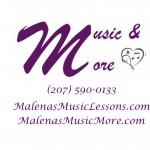 Malena's Music & More
