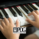 PianoDrumsGuitar Music Lessons