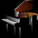 Piano For Kids