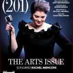 Rachel Menconi (The Menconi Performance Studio the arts education division of Sunshine Face Productions)