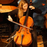 Cello Lessons with Sariah