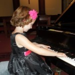 STEPHANIE MILLER PIANO STUDIO