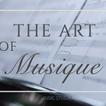 The Art Of Musique Music Studio
