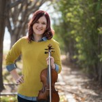 Violin By Becca