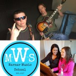 Warner Music School of Lewisburg