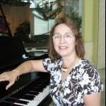 Patricia Garbatini @ The Yamaha Piano Store